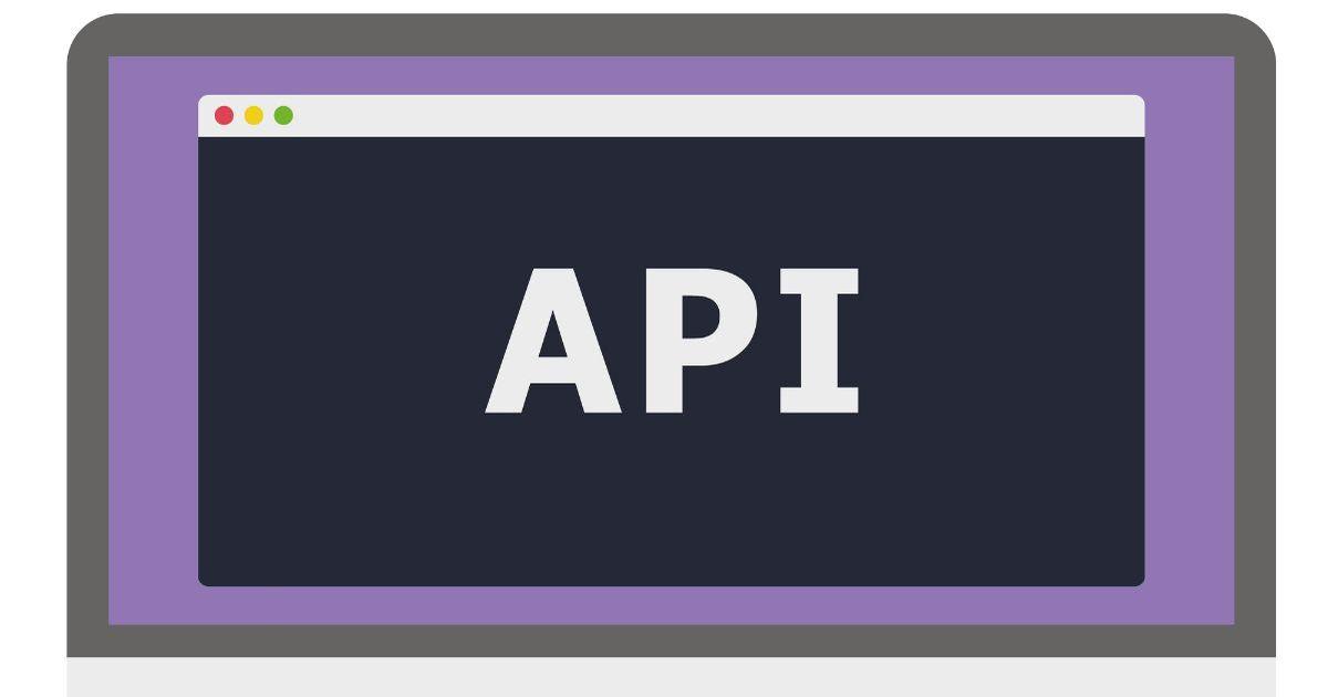 Фото API. Что такое API? Для чего нужен API?
