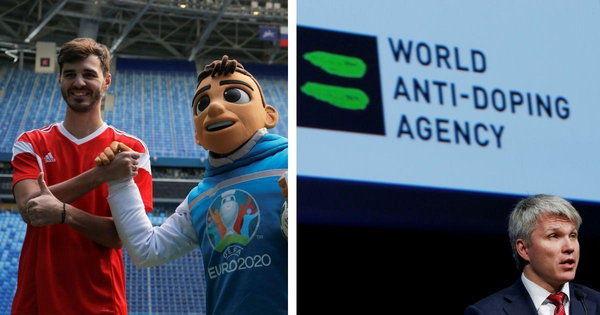 Фото Комитет ВАДА велит отстранить РФ от Олимпиады и ЧМ. Как это будет?