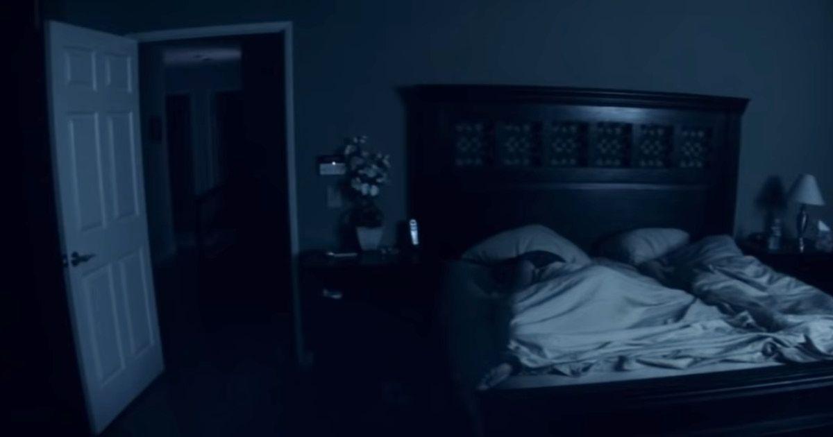 Фото Как ночные кошмары помогают нам справляться с опасностями в реальной жизни