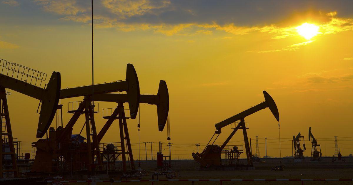 Фото ОПЕК - что это такое? Организация стран-экспортеров нефти. Россия и страны ОПЕК