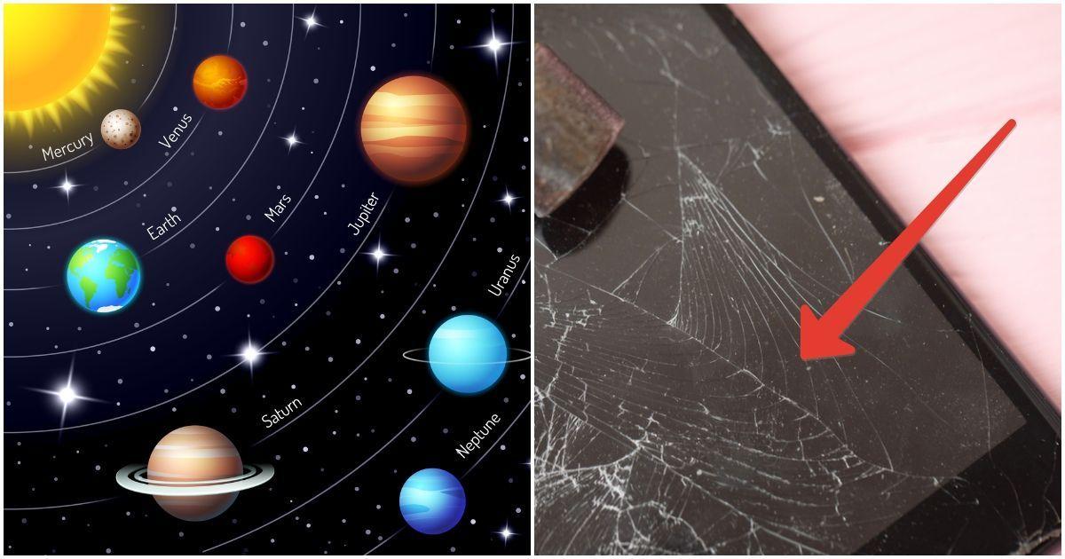 Фото Ретроградный Меркурий - что это значит? Периоды ретроградного Меркурия в 2020 году