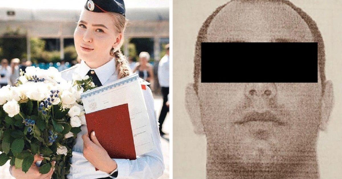 Фото Сочинский оперативник Парастаев дал показания по делу Марии Клочковой