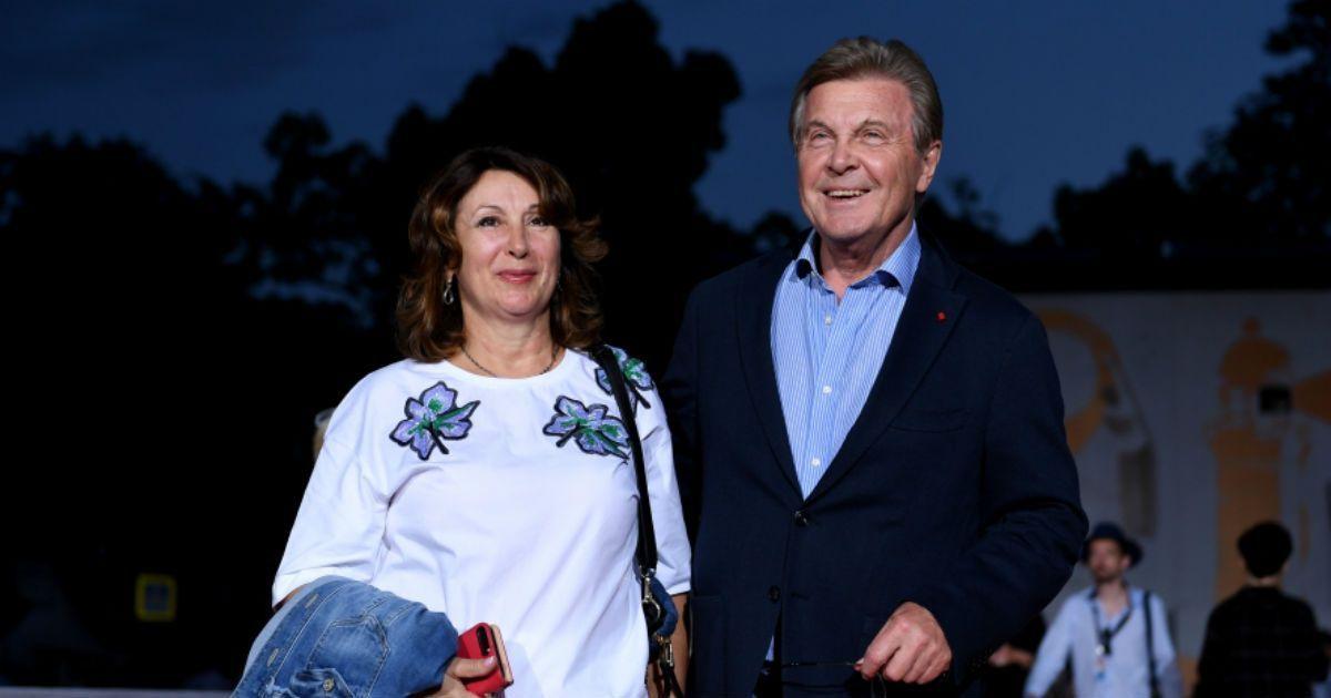 Фото «Кощунство и позор». Лещенко сказал, что думает о пенсиях - своей и жены