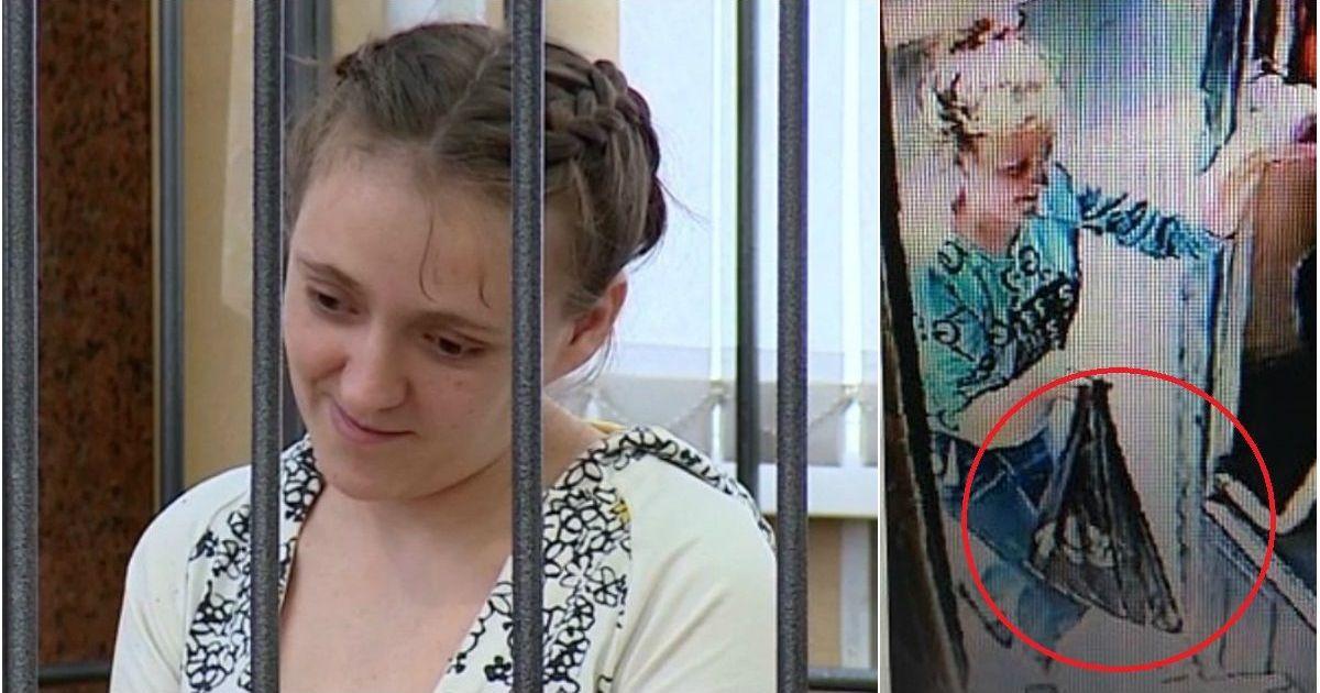 Фото Суд вынес приговор матери, которая лишила жизни 11-месячную дочь