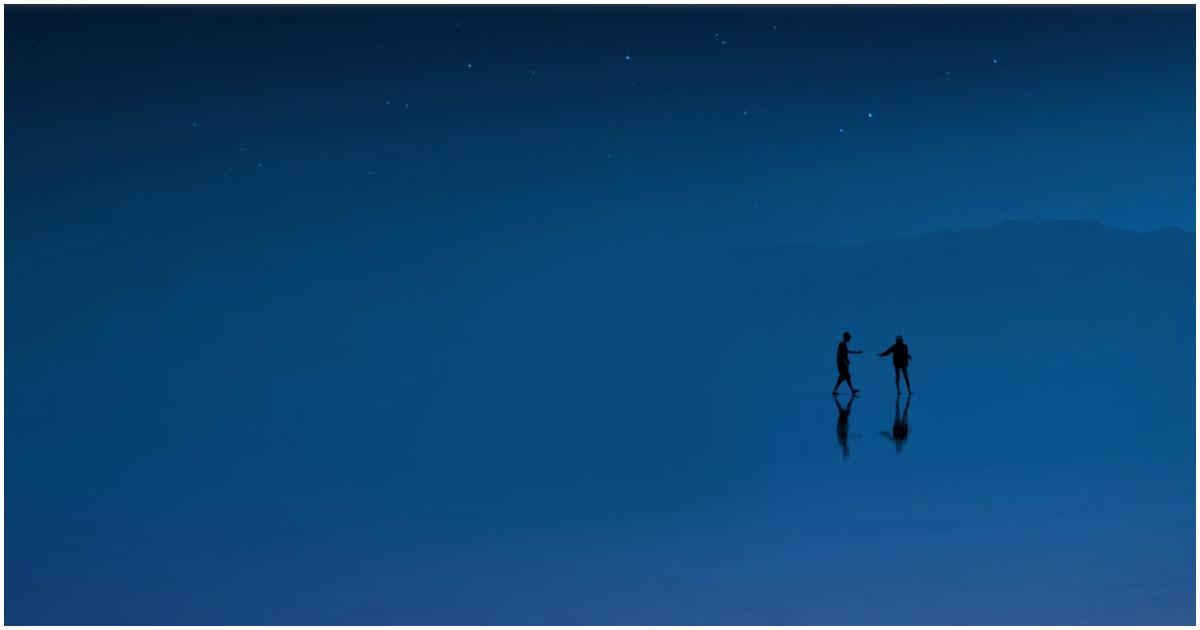 Фото Классический синий - цвет 2020 года по версии Pantone. Что это за цвет?