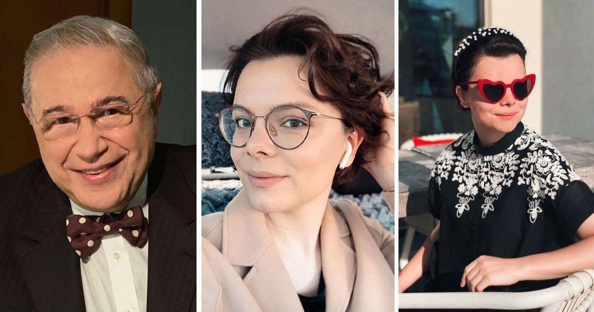 Фото Татьяна Брухунова - любовь Евгения Петросяна: биография, фото и инстаграм