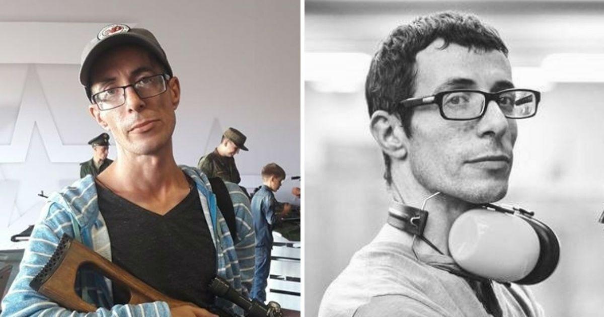 Фото Вскрытие показало, почему ушел из жизни журналист Михаил Виноградов