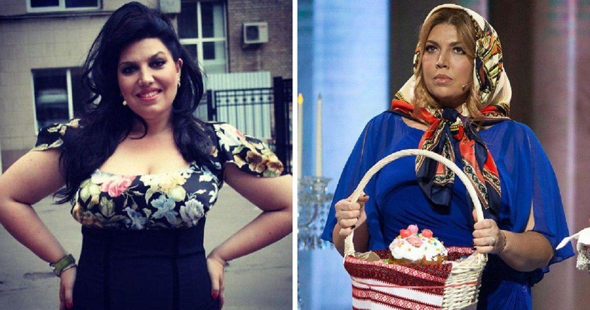 Фото Екатерина Скулкина из Камеди Вумен: биография, ФОТО до и после похудения