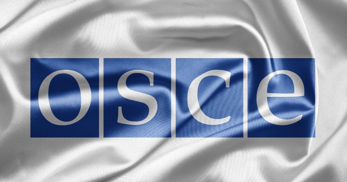Фото Что такое ОБСЕ? Задача организации и роль России в ней