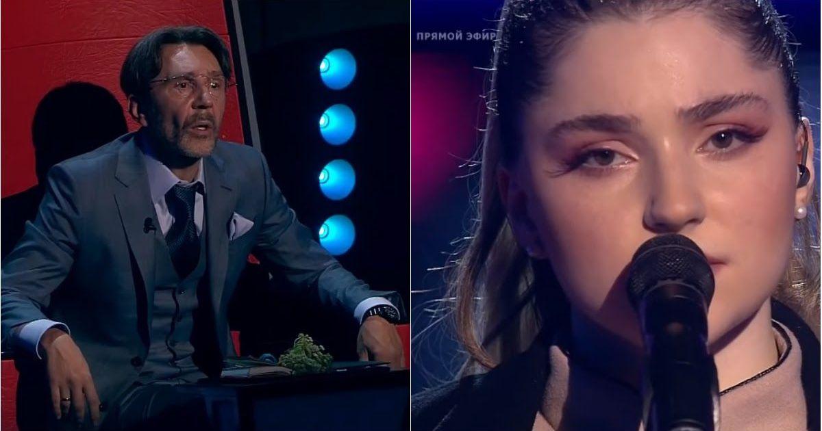 Фото «Какой позор…» Зрители подвергли резкой критике номер участницы шоу «Голос»