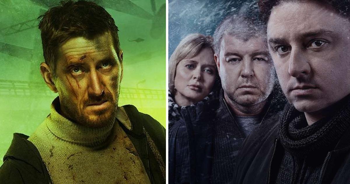 Фото Кинокритики назвали 3 главных российских сериала уходящего года