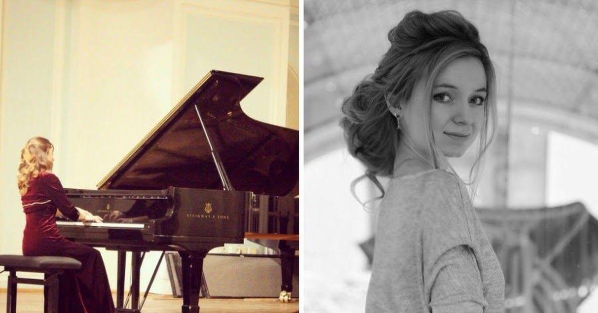 Фото Пианистка из России ушла из жизни в Будапеште