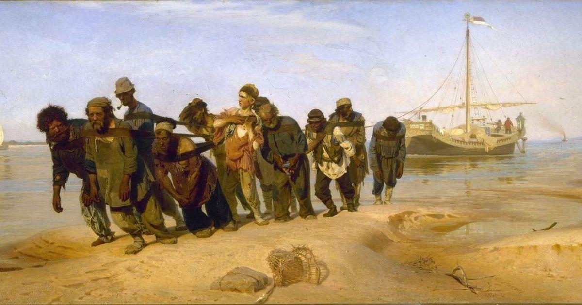 Фото Реализм в литературе - черты и стиль: русский реализм, критический реализм XIX века