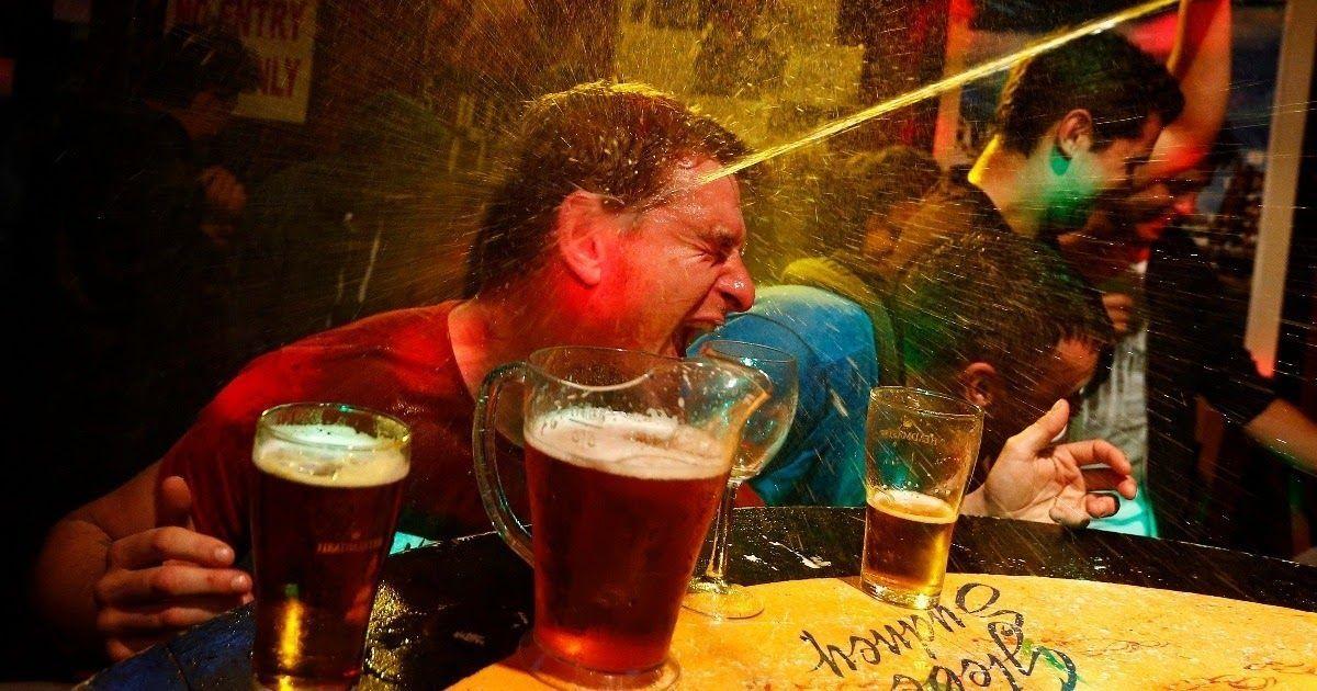 Фото Что говорит о вас выбор напитка в баре - признания барменов