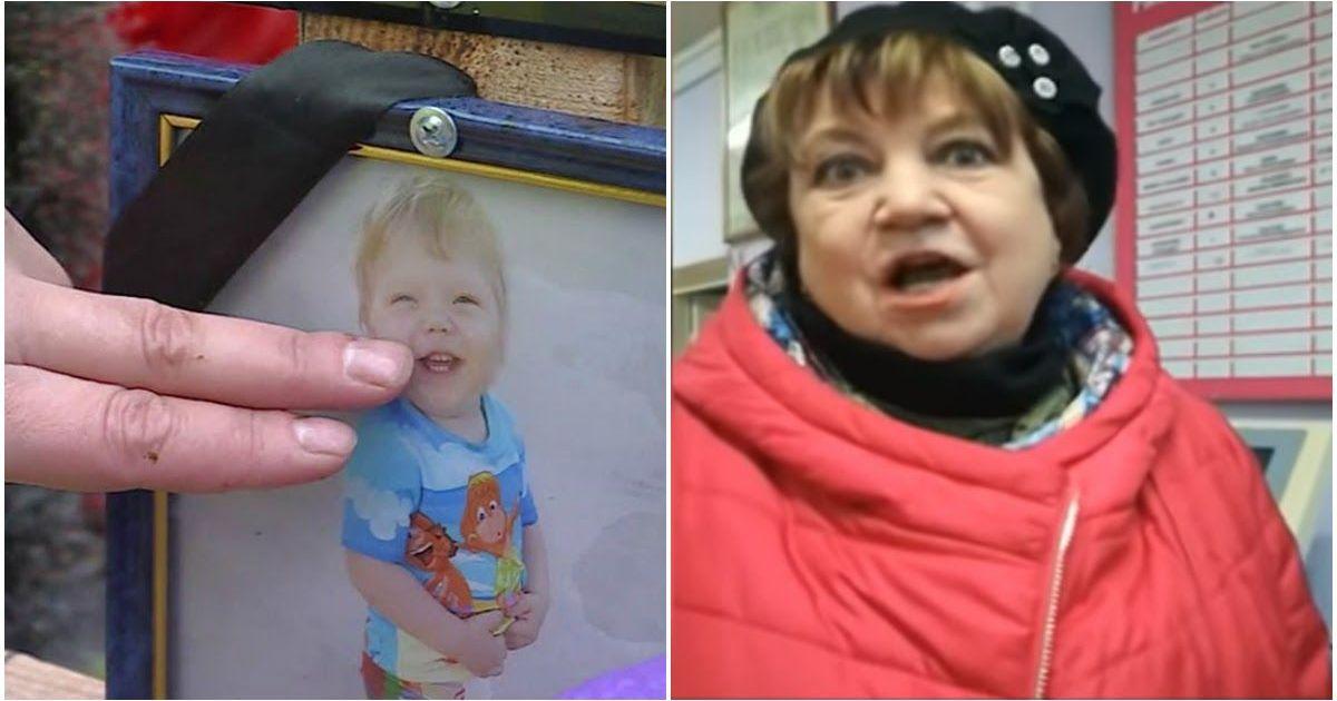 Фото Врач не заметила пневмонию у 2-летнего ребенка в Волгоградской области