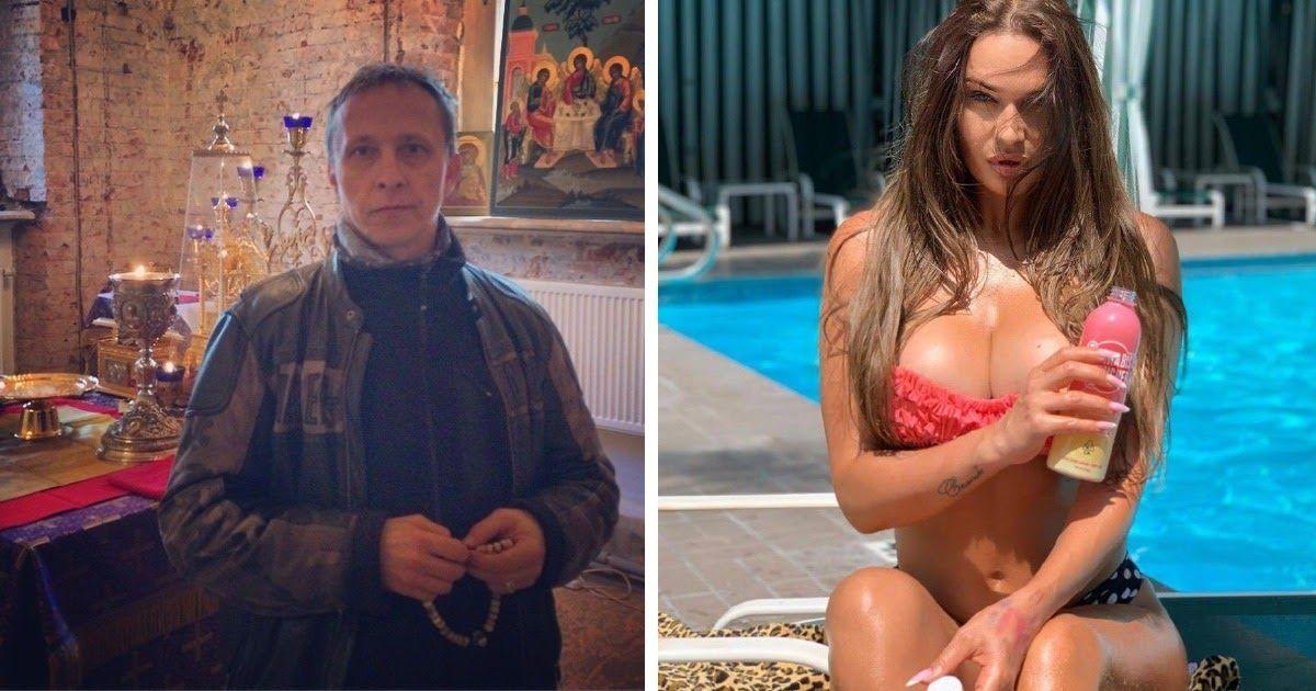 Фото Охлобыстин извинился перед путaнaми после конфликта с Водонаевой