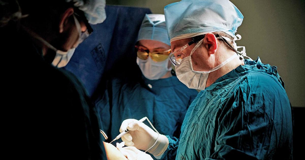 Фото Всех россиян могут сделать посмертными донорами органов. Как это?