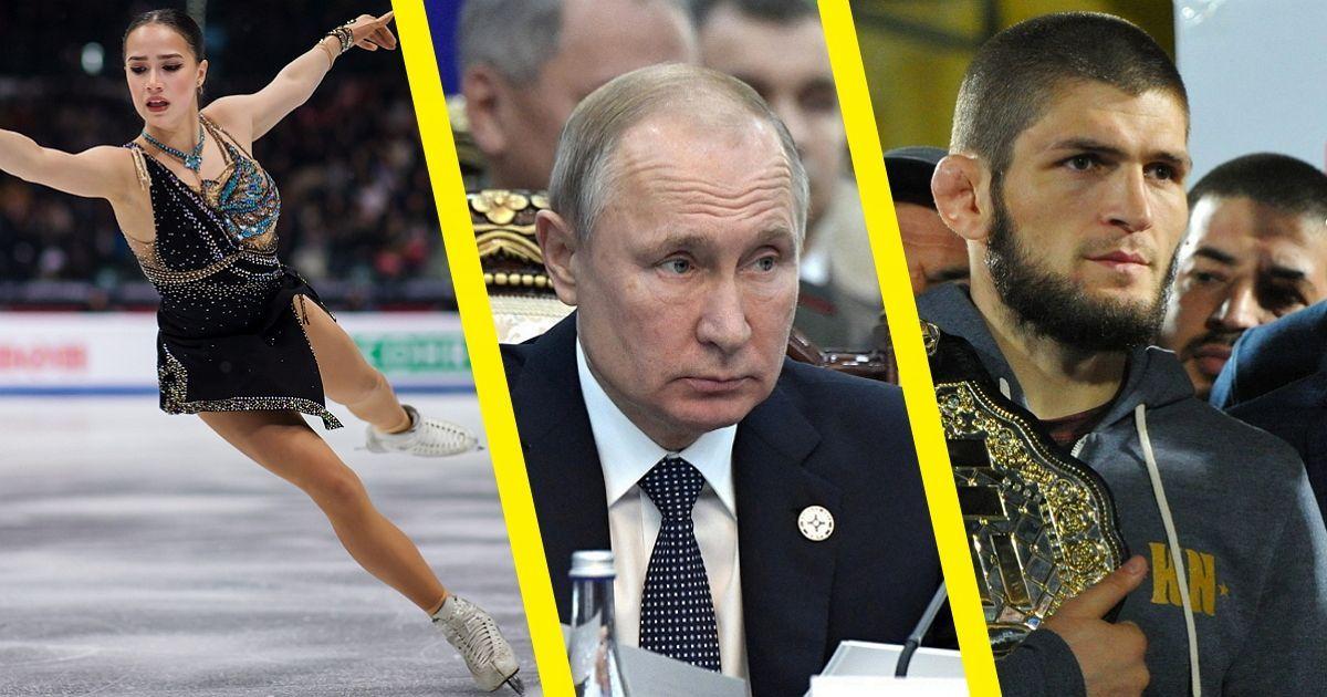 Фото Триумф Хабиба, драма Загитовой и ВАДА. Спортивные итоги-2019