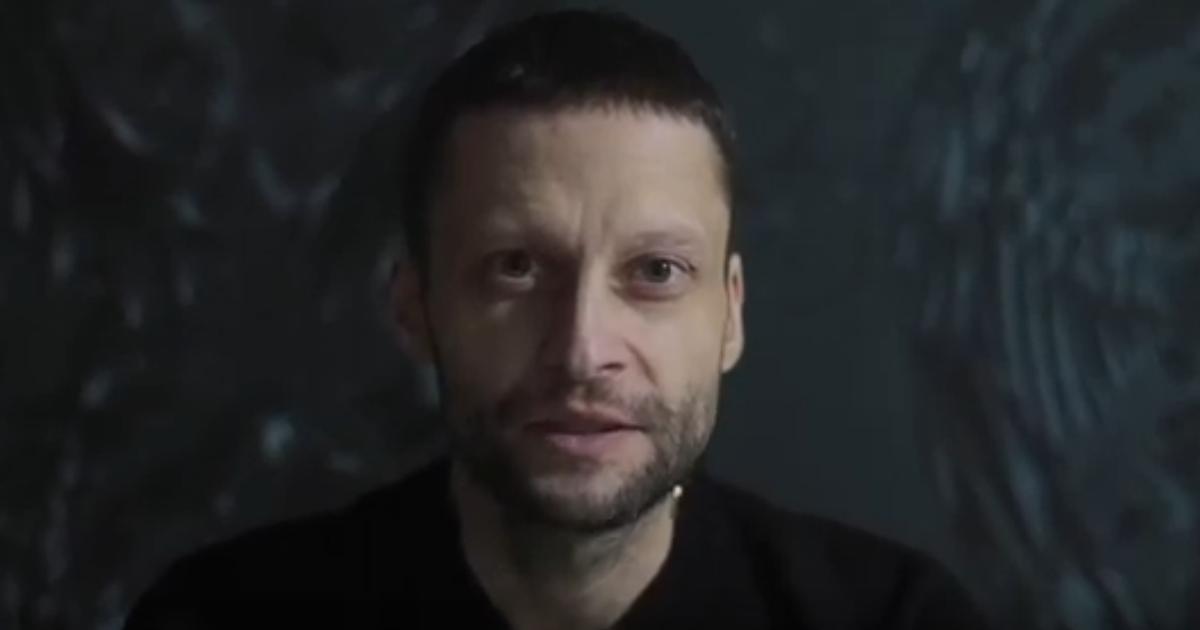 Фото Онколог Павленко записал на видео предсмертное обращение
