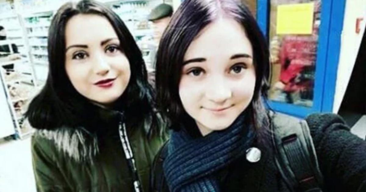 Фото Тела двух девушек из Киева нашли в шкафу на балконе