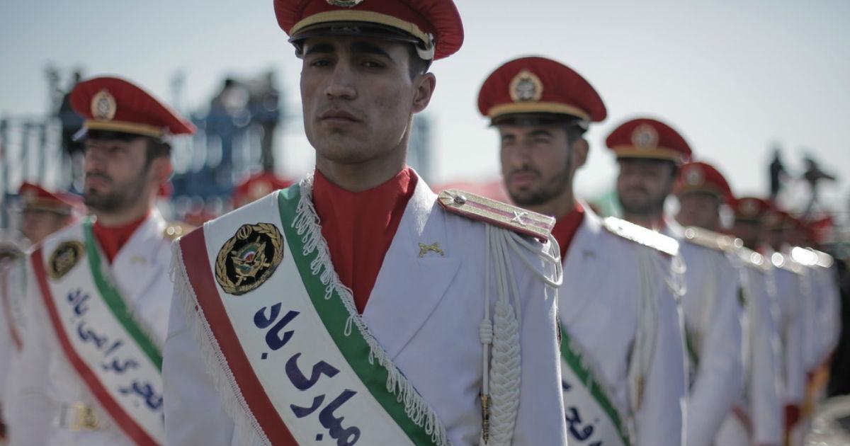 Фото Иран обстрелял американские базы. Что дальше и как поведет себя Россия?