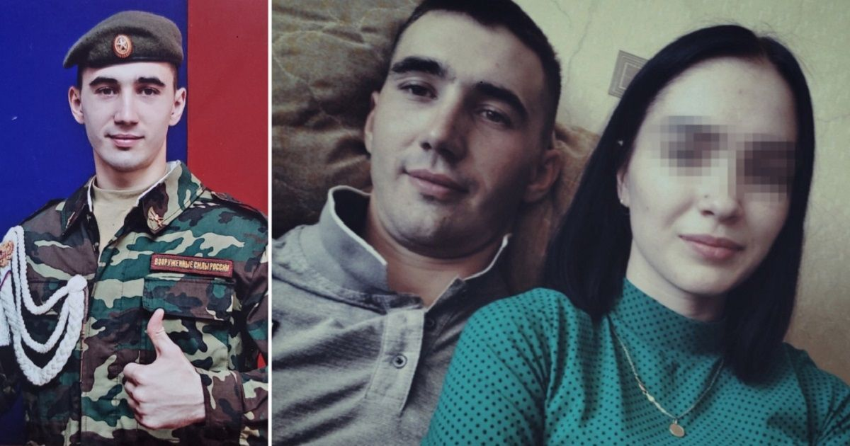 Фото Контрактник из Башкирии ушел из жизни при странных обстоятельствах