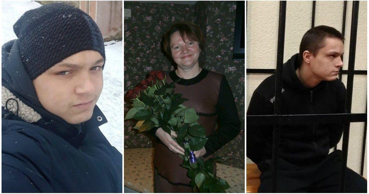 Фото В Белоруссии избрали высшую меру для двух братьев из Черикова