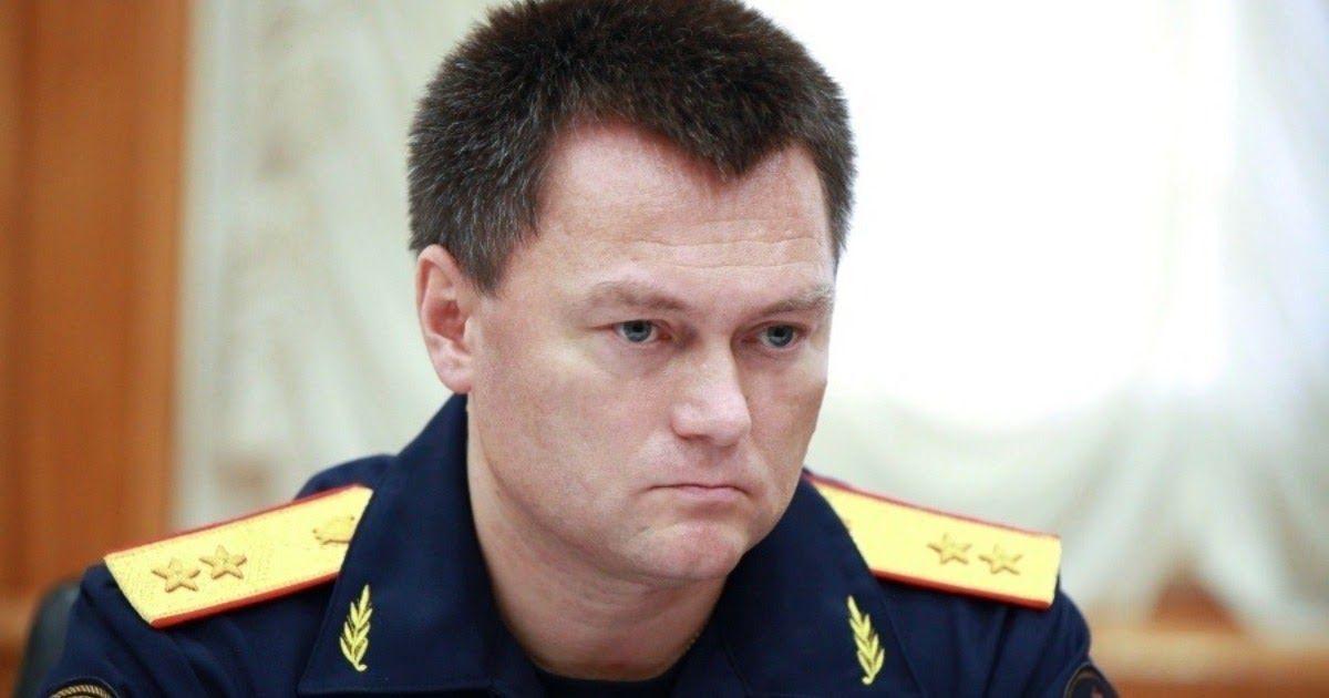 Фото Кто такой Игорь Краснов, который станет генпрокурором вместо Юрия Чайки