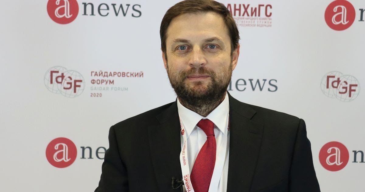 Фото Гендиректор Coca-Cola в РФ: о «налоге на сахар» и бизнесе в России