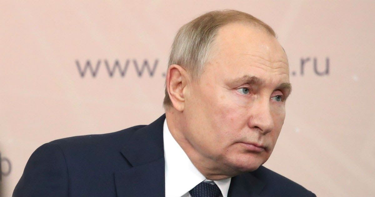 Фото Путин высказался о смене формы правления в России