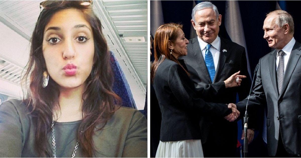 Фото Наама Иссахар: израильтянка, которую готов помиловать Путин - кто она?