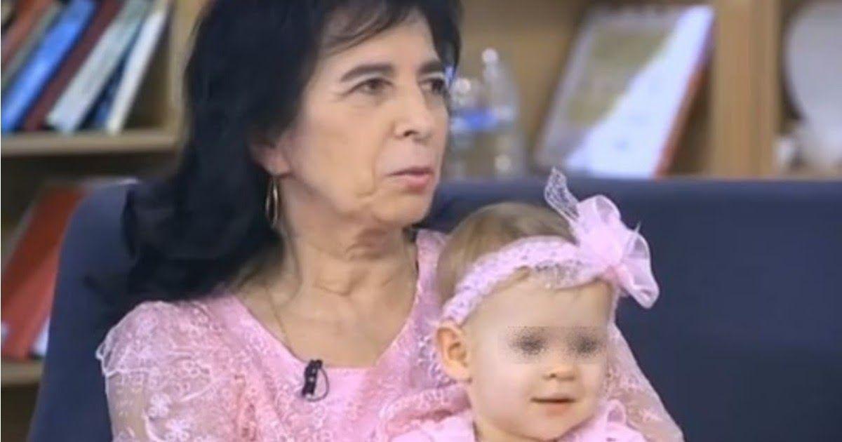 Фото «Это не чудо». Как живет москвичка Галина Шубенина, родившая в 60 лет