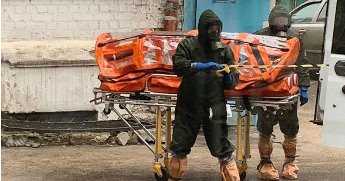 Фото Эксперт Минздрава назвал, когда коронавирус доберется до России