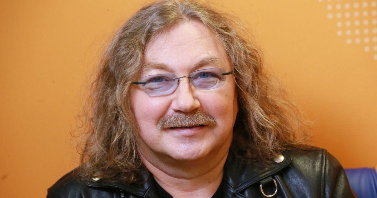 Фото «Не зарекайся». 60-летний Игорь Николаев назвал размер своей пенсии