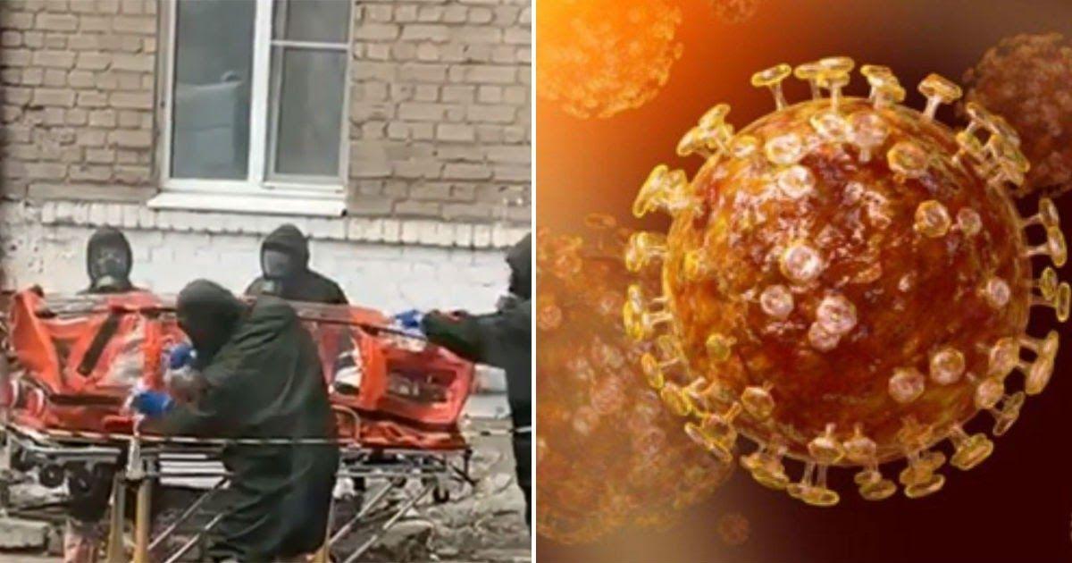 Фото Рибавирин и другие - что за препараты Минздрав советует от коронавируса?