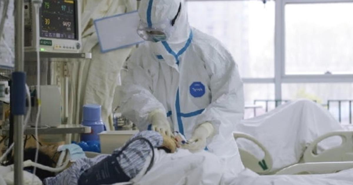Фото У эвакуированных из Китая немцев обнаружили коронавирус