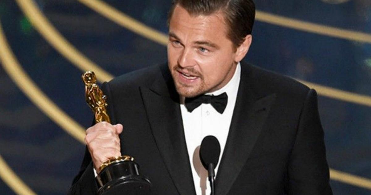 Фото «Первый канал» отказался показывать вручение премии «Оскар» и объяснился