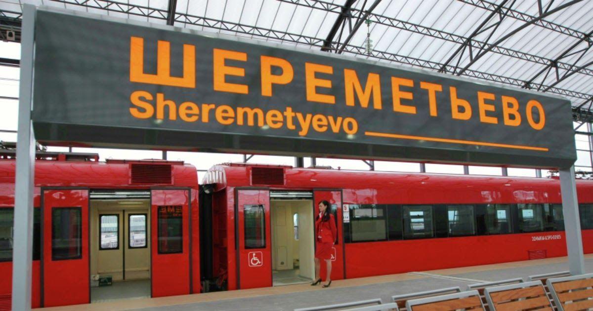 Фото «Бесплатно» за 3000 рублей. В Шереметьево - новая схема обмана пассажиров