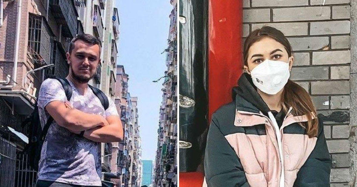 Фото Оставшиеся в Ухане россияне: не хочу «за колючую проволоку в Тюмень»