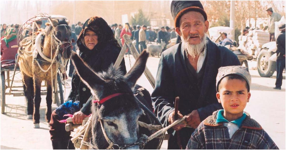 Фото Уйгуры - кто это и где они живут? Уйгуры в Китае и «лагеря перевоспитания»