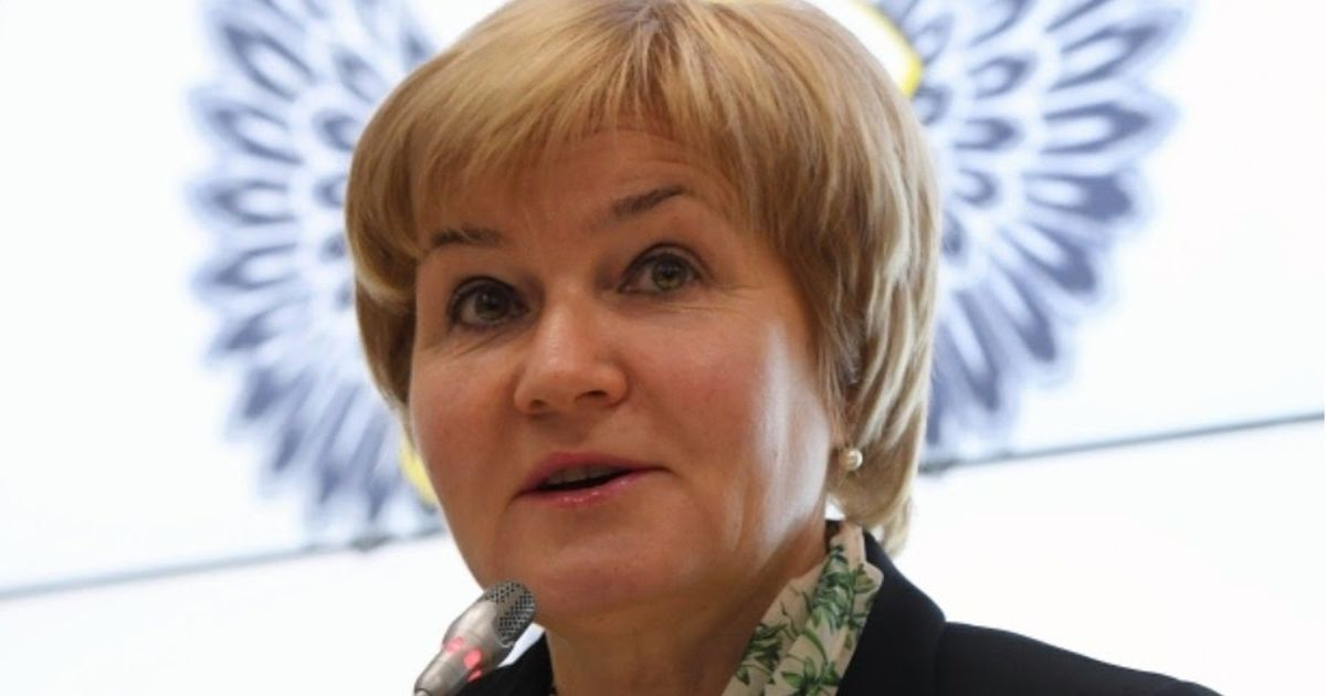 Фото Бывшая вице-премьер Ольга Голодец получила новую работу