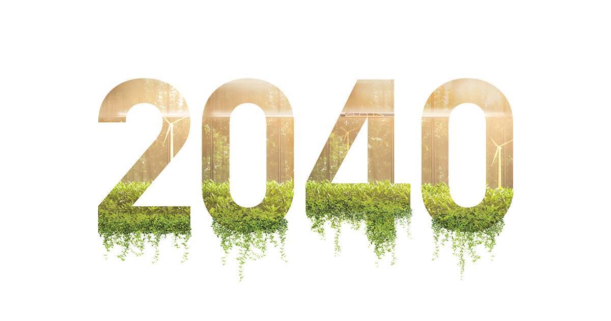 Фото «2040: Будущее ждёт»: рецензия на фильм-предсказание