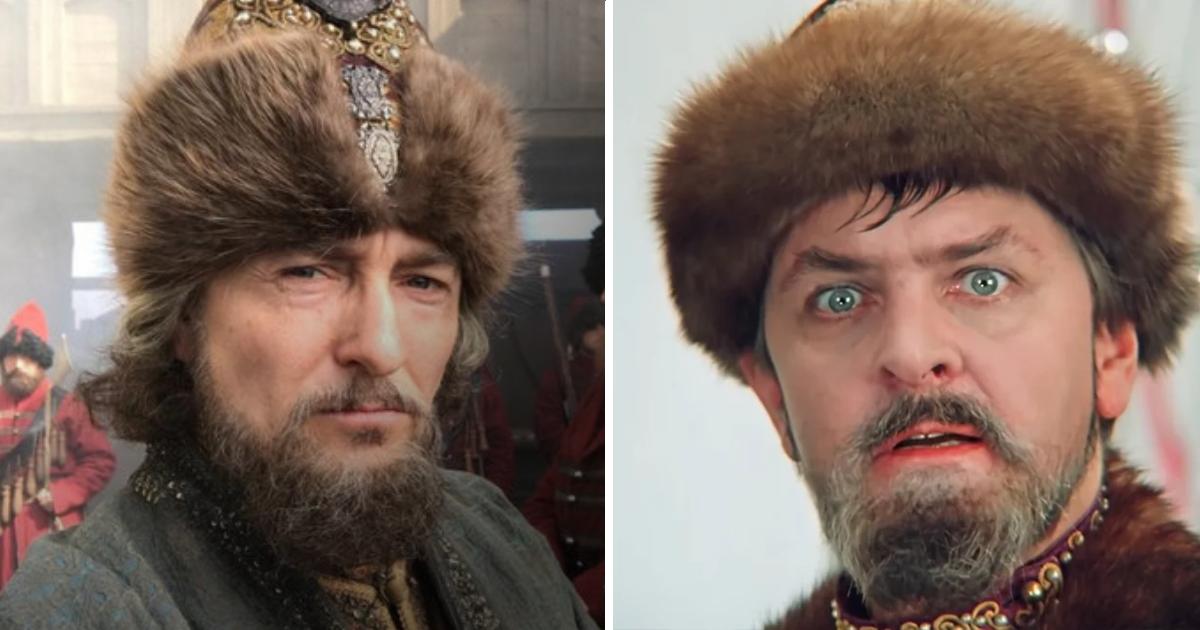 Фото Создатели «Годунова» снимают «Грозного». Кто сыграет Ивана Васильевича?