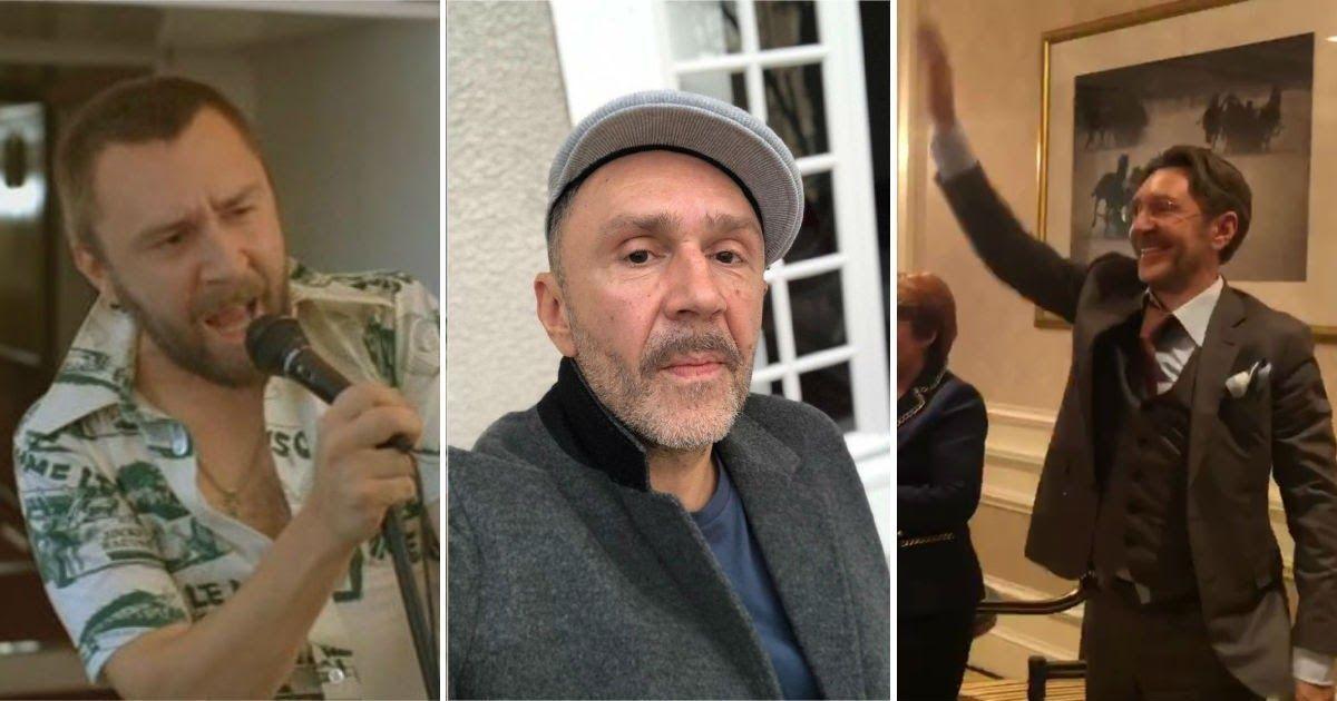 Фото Шнуров вступил в Партию роста и может возглавить список на выборах в Думу