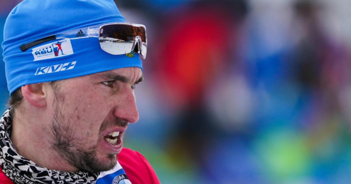 Фото Логинов из-за обысков снялся с последней гонки на чемпионате мира в Италии