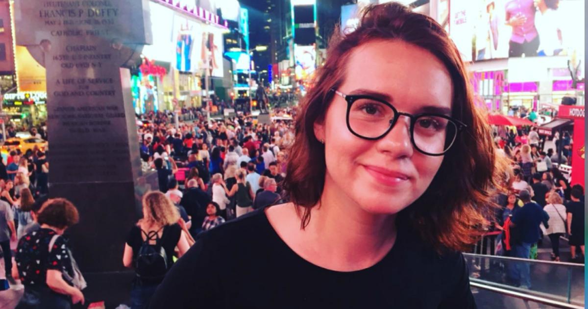Фото 29-летняя журналистка Мария Нетребенко ушла из жизни на Камчатке