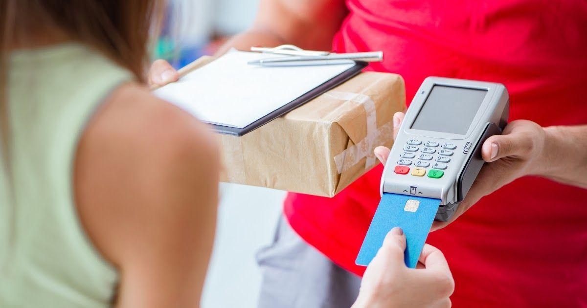 Фото Наложенный платеж - что это? Что значит купить наложенным платежом?
