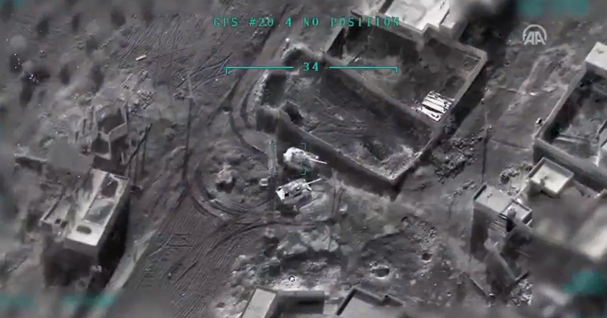 Фото Турция против России? Чем грозят события в сирийском Идлибе