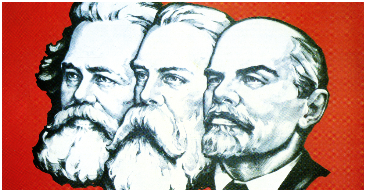 Фото Что такое марксизм: идеи, марксизм-ленинизм и группа «Освобождение труда»