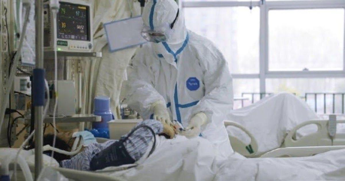 Фото СМИ сообщили о первом случае коронавируса в Москве у россиянина